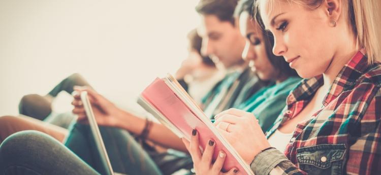 為何要學好英文?三大動力