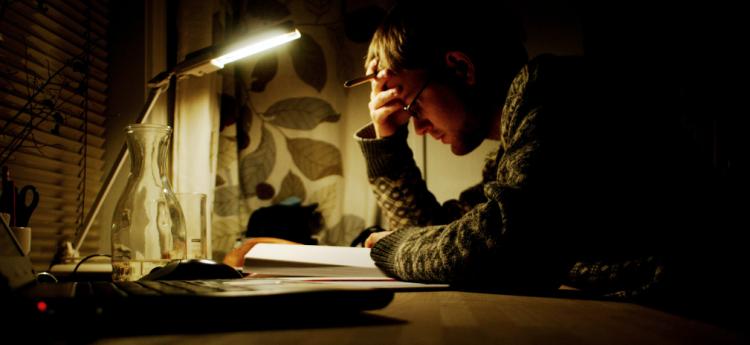 學習英文的四大迷思